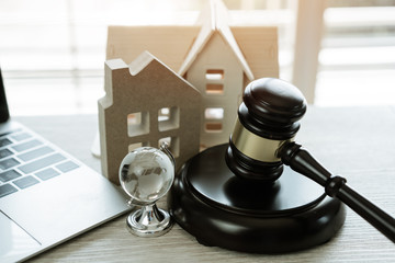 Property Law , Housing Disputes And Conveyancing Services