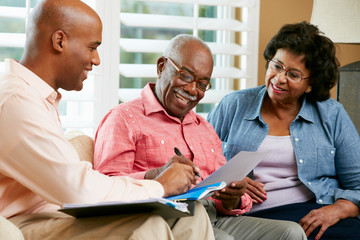 Wills And Administration Of Deceased Estate Services